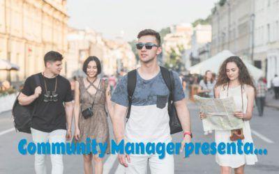 Community Manager presenta…