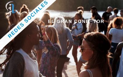 Redes Sociales: El gran conector de personas
