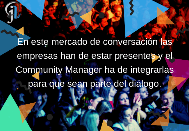 Mercado Community Manager