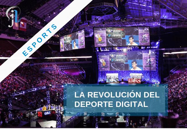 eSports: la revolución del deporte digital