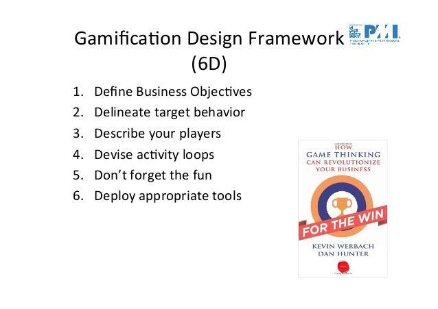 6D Framework