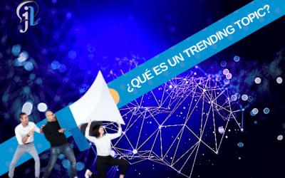 ¿Qué es un Trending Topic (TT) en Twitter?